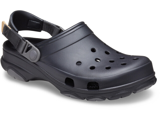 Crocs Classic All Terrain Chodaki, black